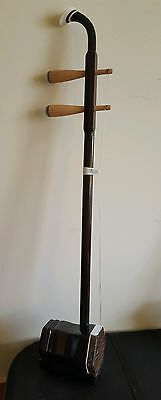 TWO Brand new beginners Chinese Erhu Fiddle Violin - dispatched fr Adelaide