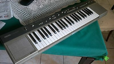 YAMAHA Portable keyboard PS-35 Tastiera Vintage PRIMI ANNI 80 made in JAPAN!