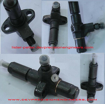 Petter PH PH2 PHW PHW2 Stationary Diesel Engine Fuel Injector