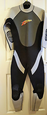 Mens Full Length Wetsuit Size Large-Xlarge Chest 40-42 Inches