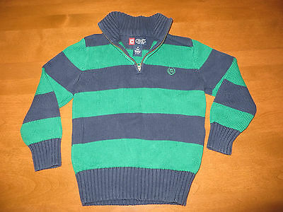 Boys Chaps Holiday/Christmas Sweater - Size 6