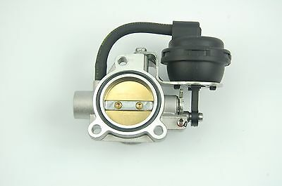 NEW OEM Genuine MINI R52 R53 Cabrio Supercharger Bypass Valve 11617568423