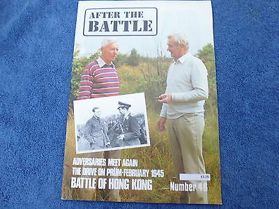 After The Battle Magazine