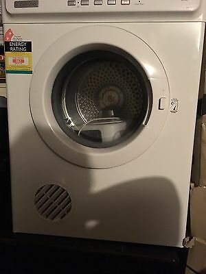 Electrolux 6kg Automated Vented Dryer