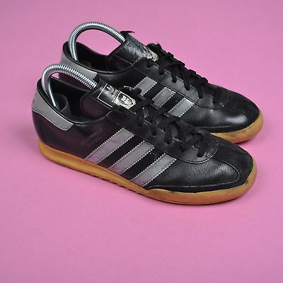 adidas beckenbauer vintage made in West Germany