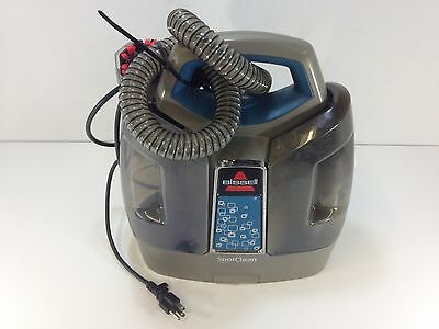 BISSELL SpotClean ProHeat Portable Spot Carpet Upholstery Cleaner 5207-C