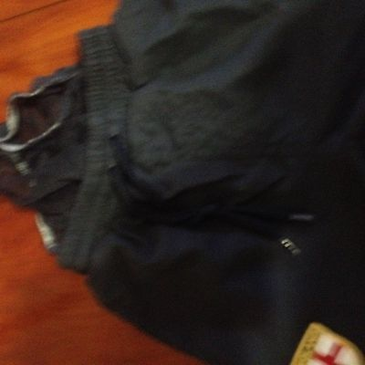 Baby Boys 'England' Swimming Shorts. Approx Age 12-18 Months.