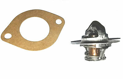 Eaf8575B Thermostat W/ Gasket Ford Naa Jubilee 501 600 700 800 900 2000 4000