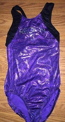 Gk Elite Gymnastics Region 3 Leotard Size Adult Large