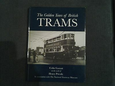 the golden years of British trams