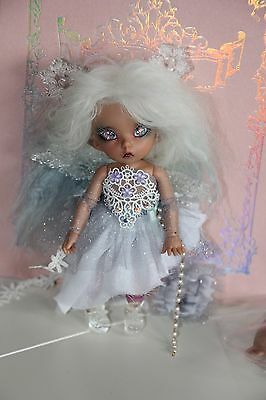 Fairyland PukiFee Crystal Tan Full Package Tiny Resin BJD Doll Sold Out