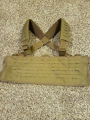 Condor Ops LCS chest rig