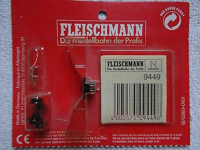 Fleischmann 9449 Interior Lighting Unit for coaches  1:160 N Scale