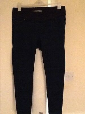 ladies new look maternity jeans, size 14