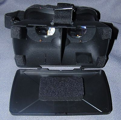 3D Virtual Reality headset - ideal Christmas gift
