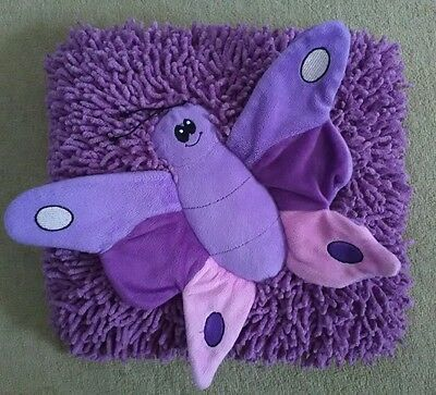 Childs ' Butterfly ' Cushion