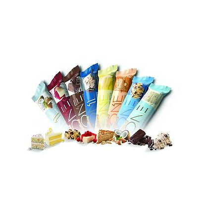 Barre ONE Bar Oh Yeah Proteines 60g