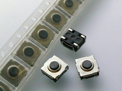 [20 pcs] ITT Micro Switches for Remote Key Fob....