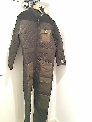 Nash Tackle ZT Arctic All In One Suit XXL