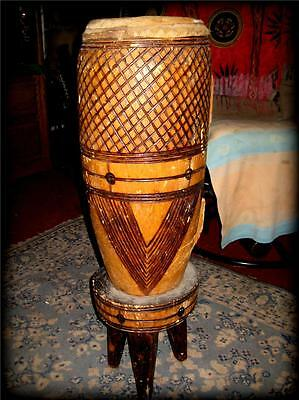 African Drum.....Old...