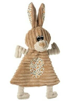 Hunter Hundespielzeug Huggly Blanket Rabbit