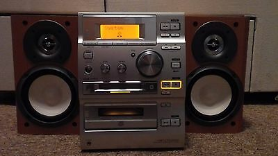 Sony Radio and Speakers With Remote