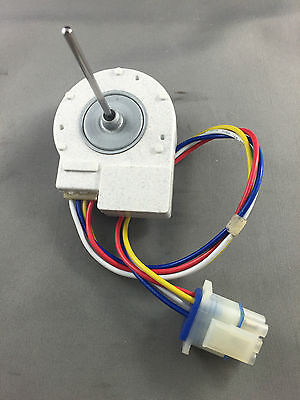 Wr60X10154 Evaporator Fan Motor For Ge General Electric Hotpoint Refrigerator