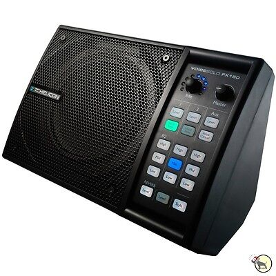 TC Helicon VoiceSolo FX150 PA Vocal Personal Live Stage Monitor Speaker Effects