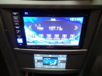 Holden Commodore VE, Alpine Head Unit with All Speakers, Sub and Amp, A/M
