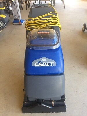 Windsor Cadet Carpet Cleaning/Extractor Machine