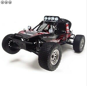 VOITURE Carisma Buggy 1/10° M10DB Baja Buggy 2WD