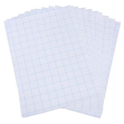 10 Sheets A4 Inkjet Transfer Paper Transfer Paper for T-Shirt GY