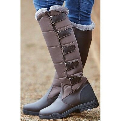 Brogini Forte Thermal Boots Brand New All Sizes