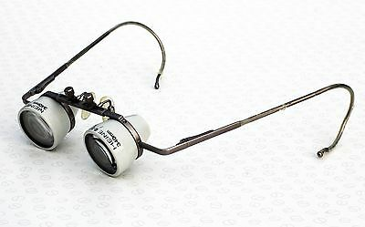 HEINE C 2.3x Magnification Loupes - 340mm focal length