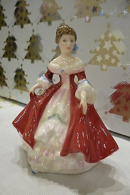 Royal Doulton Figure 'Southern Belle' by Peggy Davies HN 3174 1st Quality