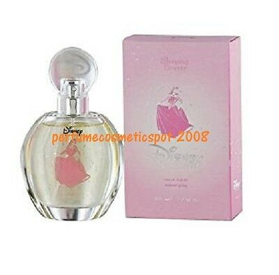 Disney Princess Sleeping Beauty For Girls 3.4 Oz / 100 Ml Eau De Toilette Spray