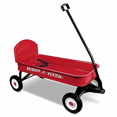 Radio Flyer 93b Ranger Wagon NEW