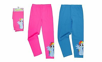New official Hasbro My Little Pony Rainbow Dash girls full length  4 5 6 7 8 9