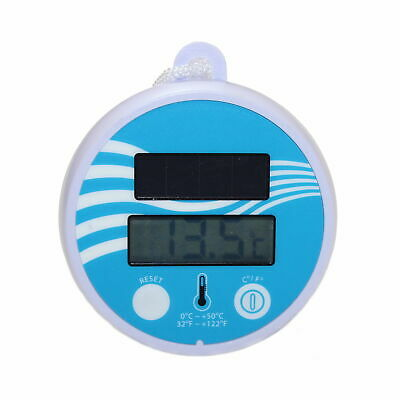 Digitales Solar Schwimmthermometer Poolthermometer