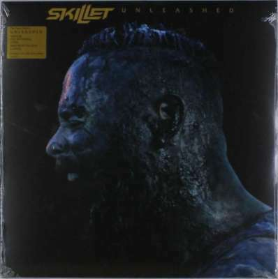 Skillet - Unleashed (Deluxe Edition) NEW CD