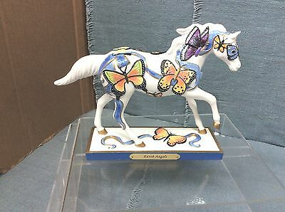Euc! The Trails Of Painted Ponies # 12295Ts Earth Angel