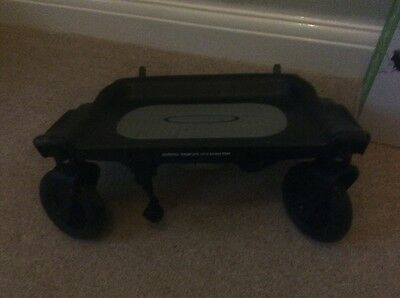 Buggy board for Baby Jogger buggy