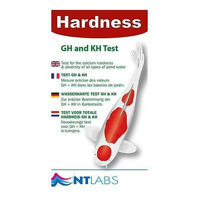 NT Labs Hardness Test