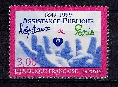 timbre France n°3216 1999 neuf
