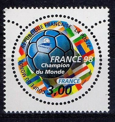 timbre France n°3170 1998 neuf