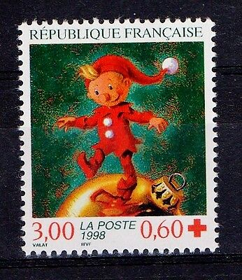 timbre France n°3199 1998 neuf
