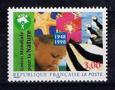timbre France n°3198 1998 neuf