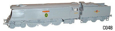 Dapol C048 00 Bausatz Dampflok Battle of Britain Class Biggin Hill