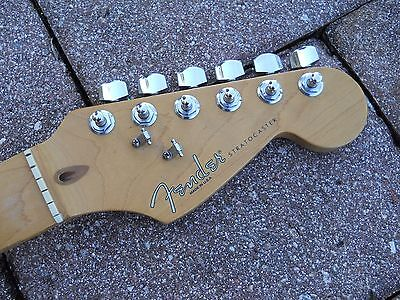 1997 Fender Stratocaster American Standard USA M*ple Neck With Tuners & Trees