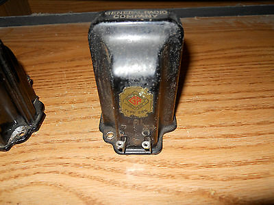 gr kelford Radio Audio Frequency Transformers 1920's Very Nice ANTIQUE rare OLD